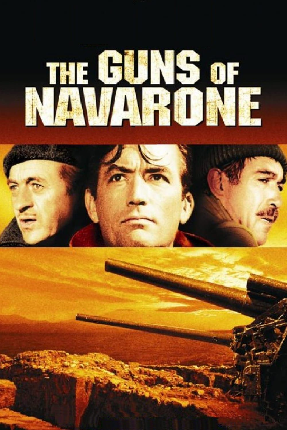 The Guns Of Navarone dieulois