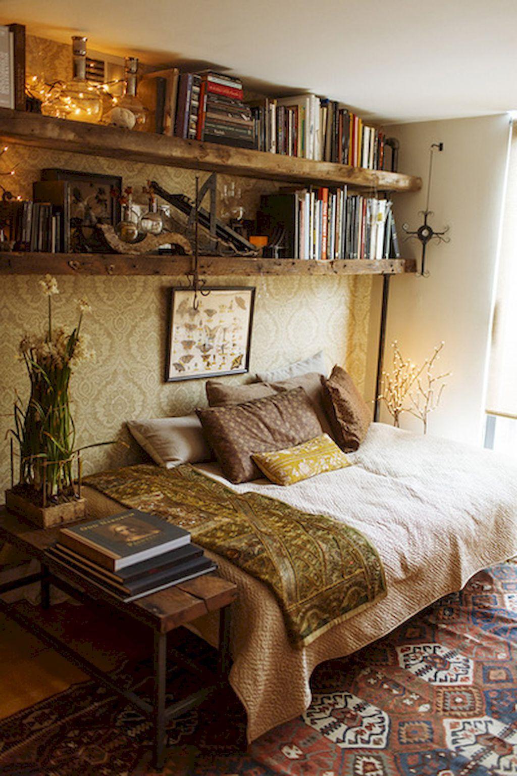Elegance Chic Bohemian Bedroom Design Ideas Bohemian Bedroom - Bohemian bedroom design