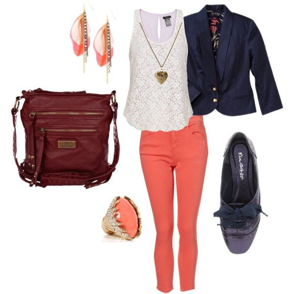 Quotes About Love Relationships: Love Everything That This Outfit Brings To The Table. The