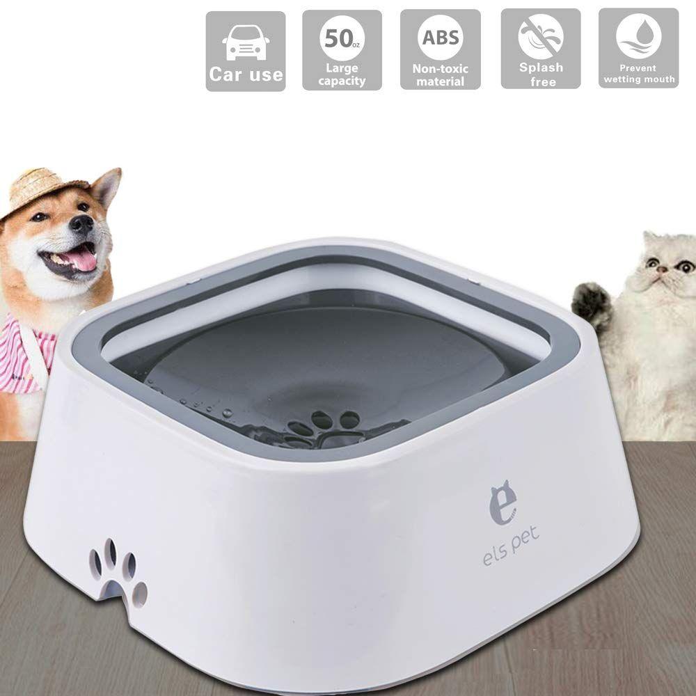 Els Pet Dog Water Bowl Vehicle C Pet Water Bowl Dog Water Bowls