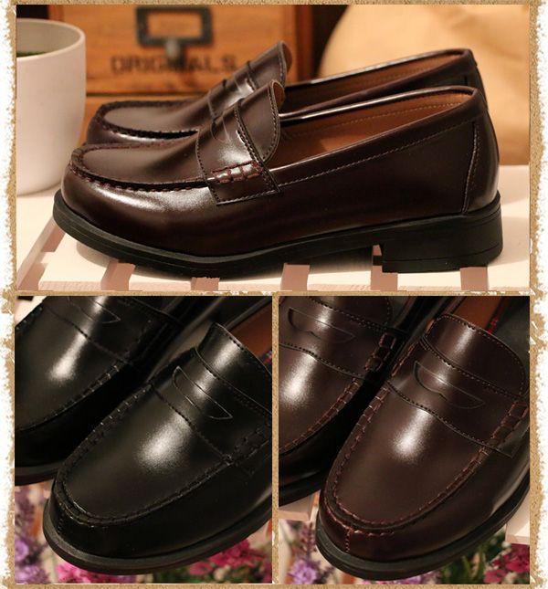 For Sales Women/Men Unisex Japan/Japanese School Student Uniform Shoes  Uwabaki JK