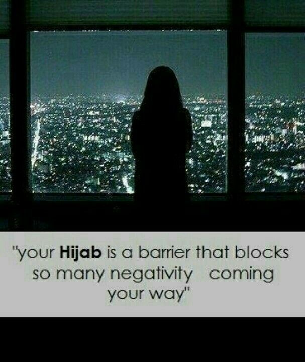 50 Best Islamic Quotes About Hijab with Images