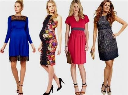 Awesome maternity dresses for wedding guest 20172018 Check more at