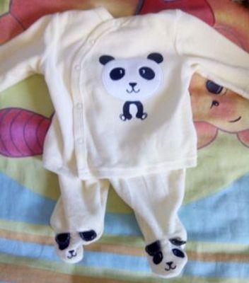 318efea65 Ropa de bebé recién nacido (fotos)