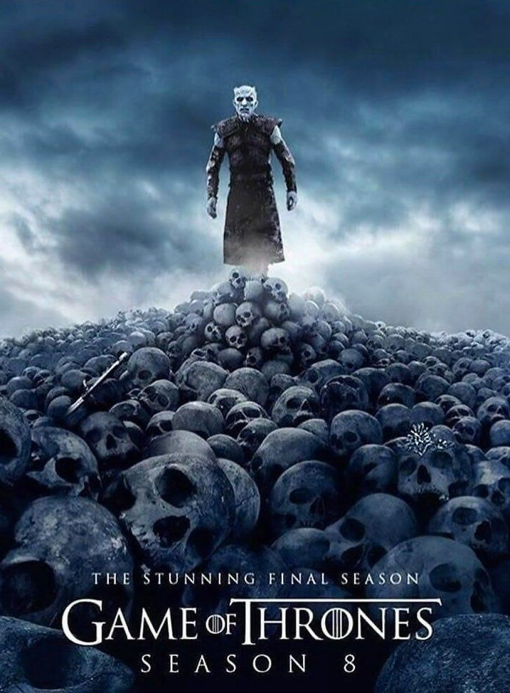 Games Of Thrones Saison 8 Zone Telechargement : games, thrones, saison, telechargement, Julia, Rochester, Movies, Books...., Thrones, Poster,, Fans,