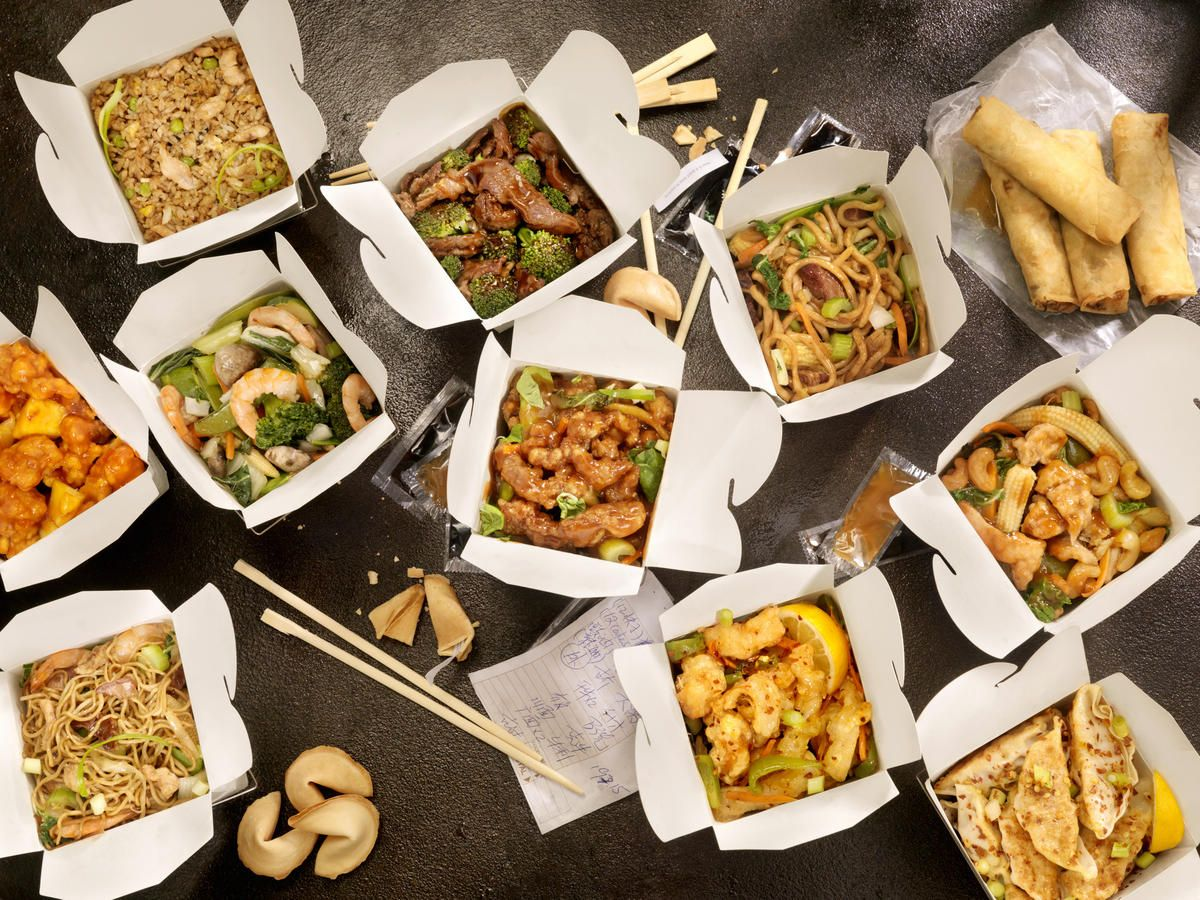 Why Ordering Chinese Takeout Is One Of My Favorite Ways To Meal Prep In 2020 Healthy Restaurant Food Takeout Food Healthy Restaurant