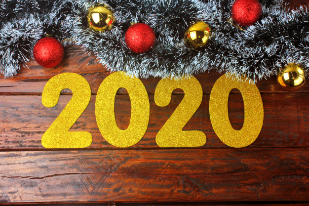 Now Merry Christmas 2020 Happy New Year 2020 Images Wallpapers Pictures HD: Everyone is now