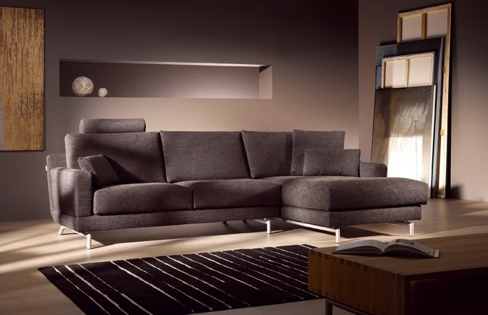 modern traditional living room couch | Living room furniture and ...