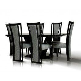 Superbe Libra   Modern Marble Dining Set   2350.0000