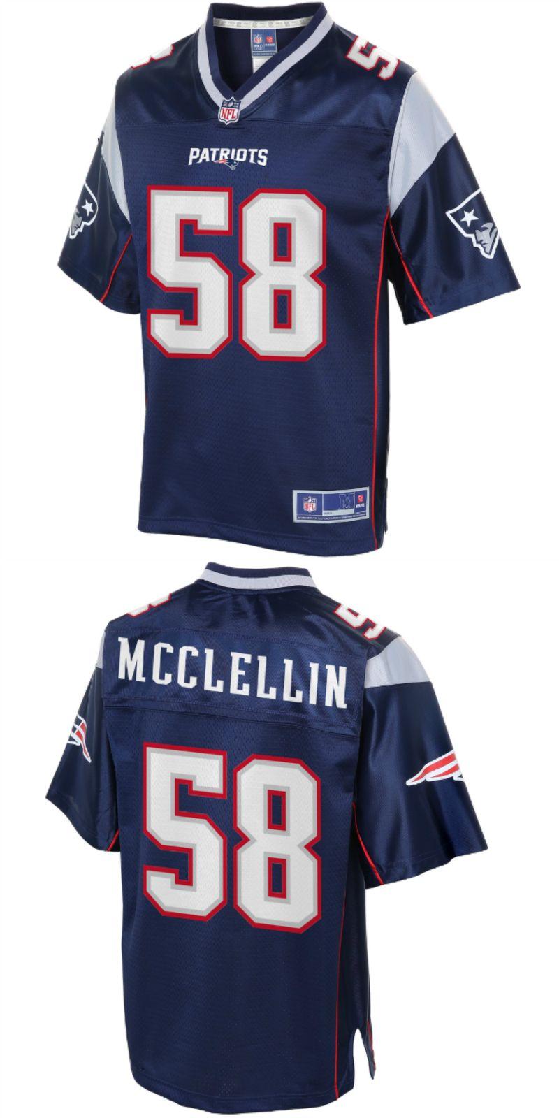 shea mcclellin jersey
