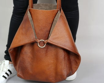 Handmade Leather Bags By Combag On Etsy