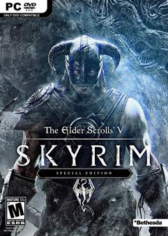 Download The Elder Scrolls V Skyrim Special Edition PROPHET | Moja