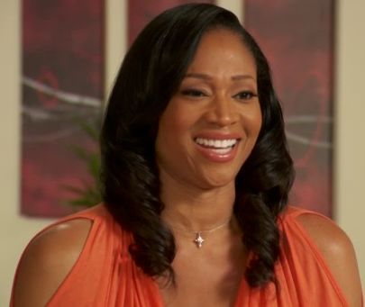 Mimi Faust On Scientology They Wanted Me To Sign A Contract To Work For Them And I Refused Runnin Scared Mimi Faust Love N Hip Hop Hip Hop Atlanta