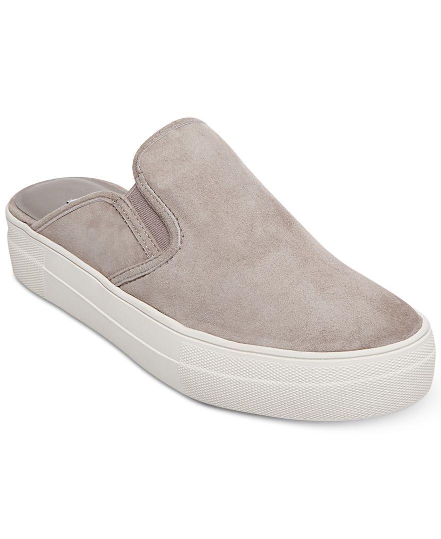 5cf6ece2891 Steve Madden Women's Glenda Athletic Mules | Shoes in 2019 ...