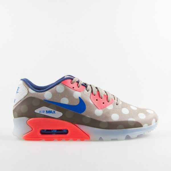 Wmns Nike Air Max 90 Liberty QS Blue Recall / White | Fashion | Pinterest |  Air max, Liberty and Nike sportswear