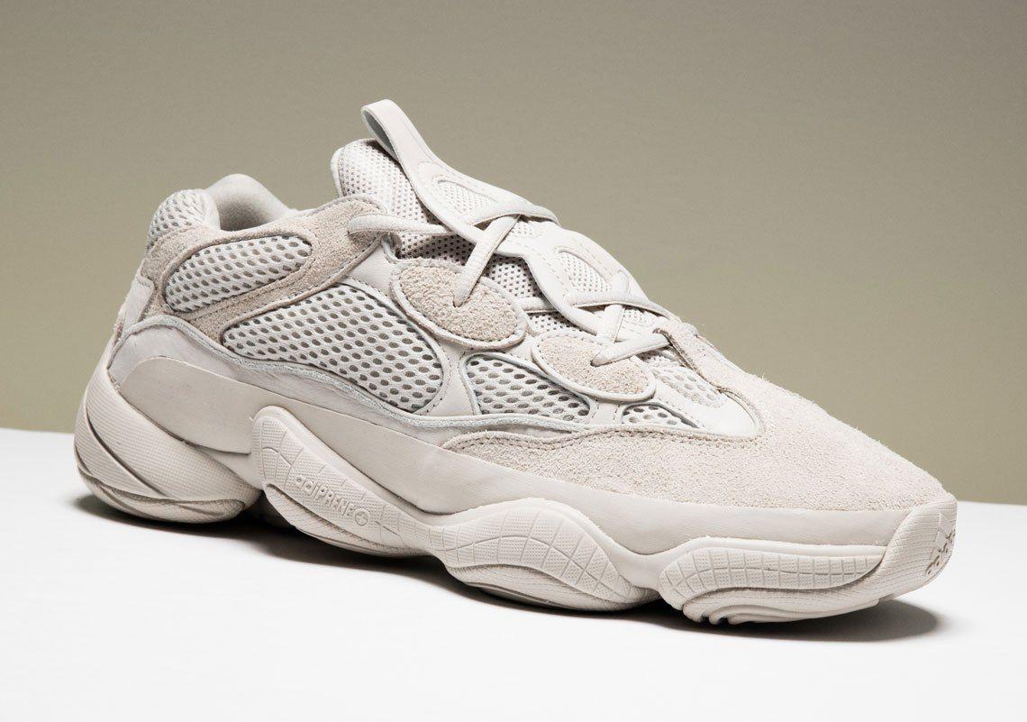 25677a229fee5 adidas Yeezy 500