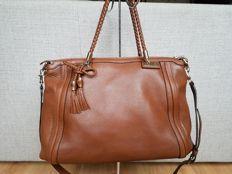 9f80833c3b20 Gucci - Leather 2Way Tote bag