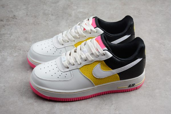 Womens Nike Air Force 1 Low Moto Trainers For Sale-3  e206e85d5c