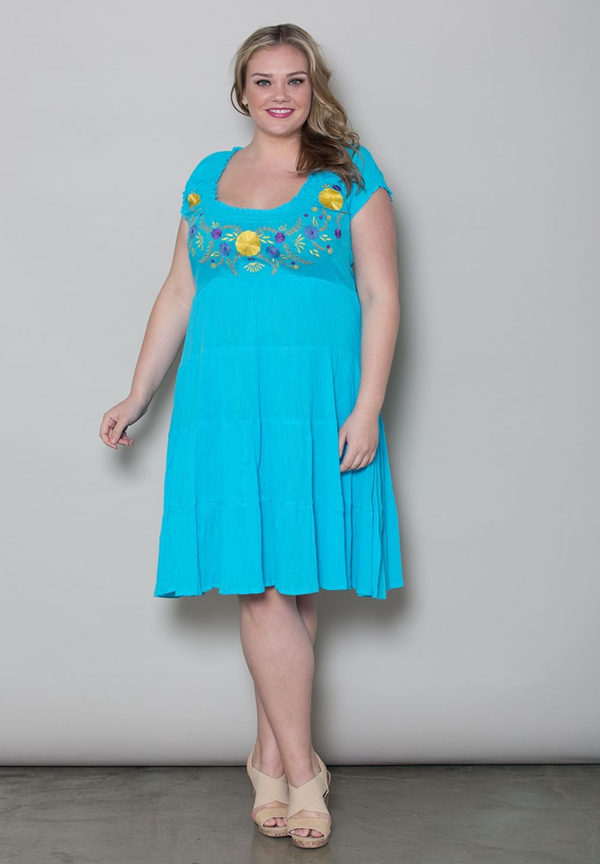 0c4b1421e3 Soleil Gauze Dress