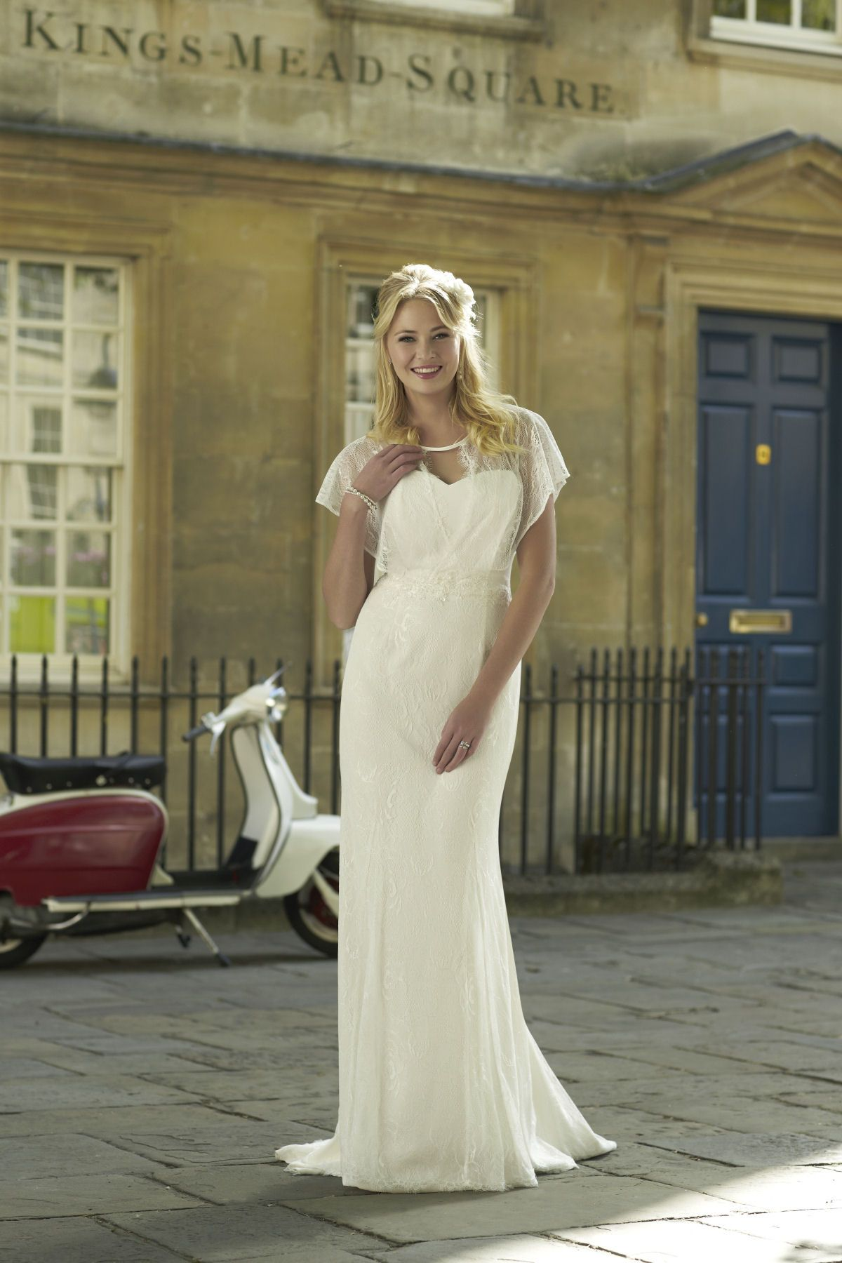 Wedding dresses for older ladies  Willow from So Sassi  Wedding Dresses  Pinterest  Wedding dress