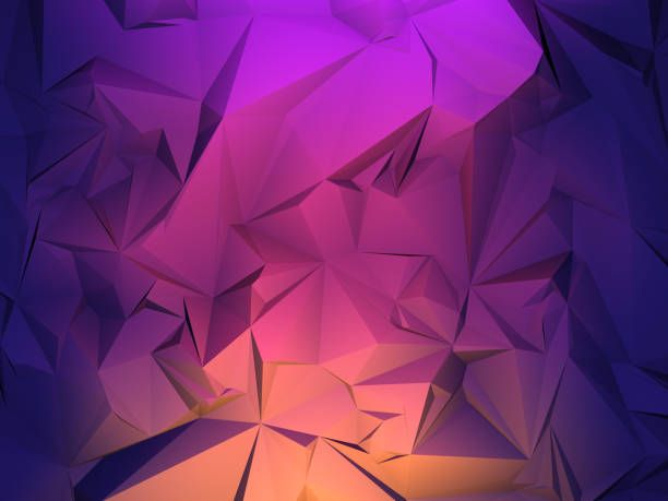 abstract digital graphic background