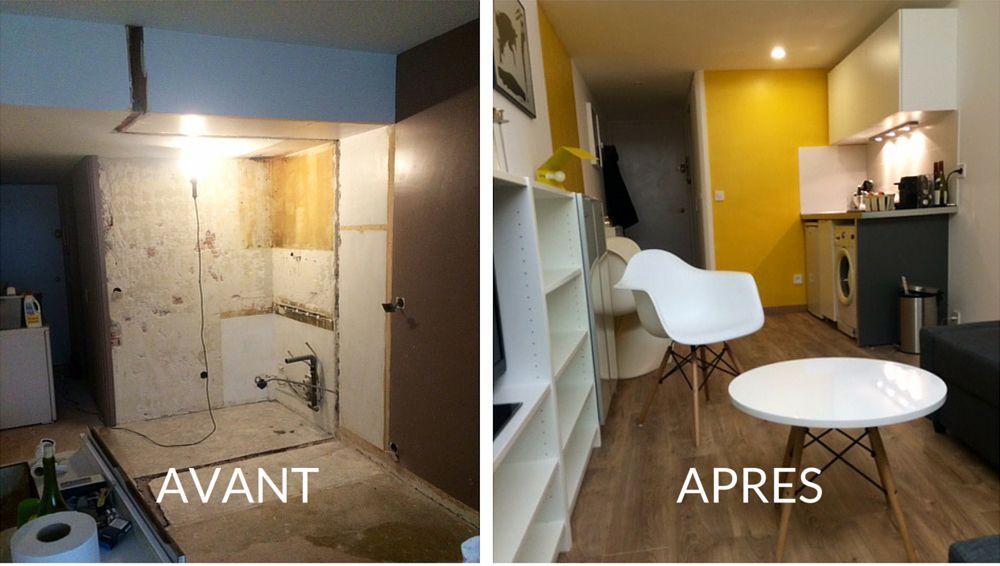 Photos de réalisations d\'un décorateur d\'intérieur qui vous montre ...