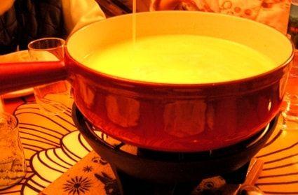 Fondue savoyarde : la meilleure recette #fonduesavoyarde