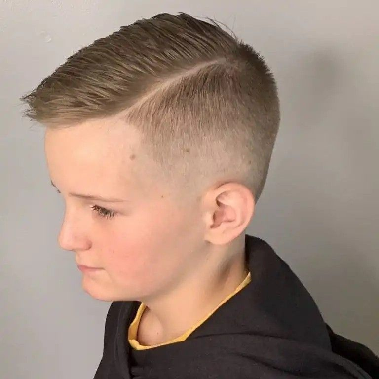Pin By Isabel Plaza Casas On Hair And Beyond Boy Haircuts Short Short Hair For Boys Boys Haircuts