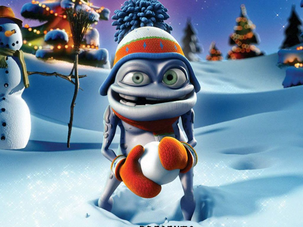 Crazy Frog Racer free Wallpapers for your desktop 1024×768 Crazy ...