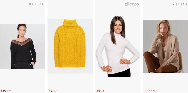 Najmodniejsze Swetry Dla Kobiet Fashion Outfits Clothes Fashion