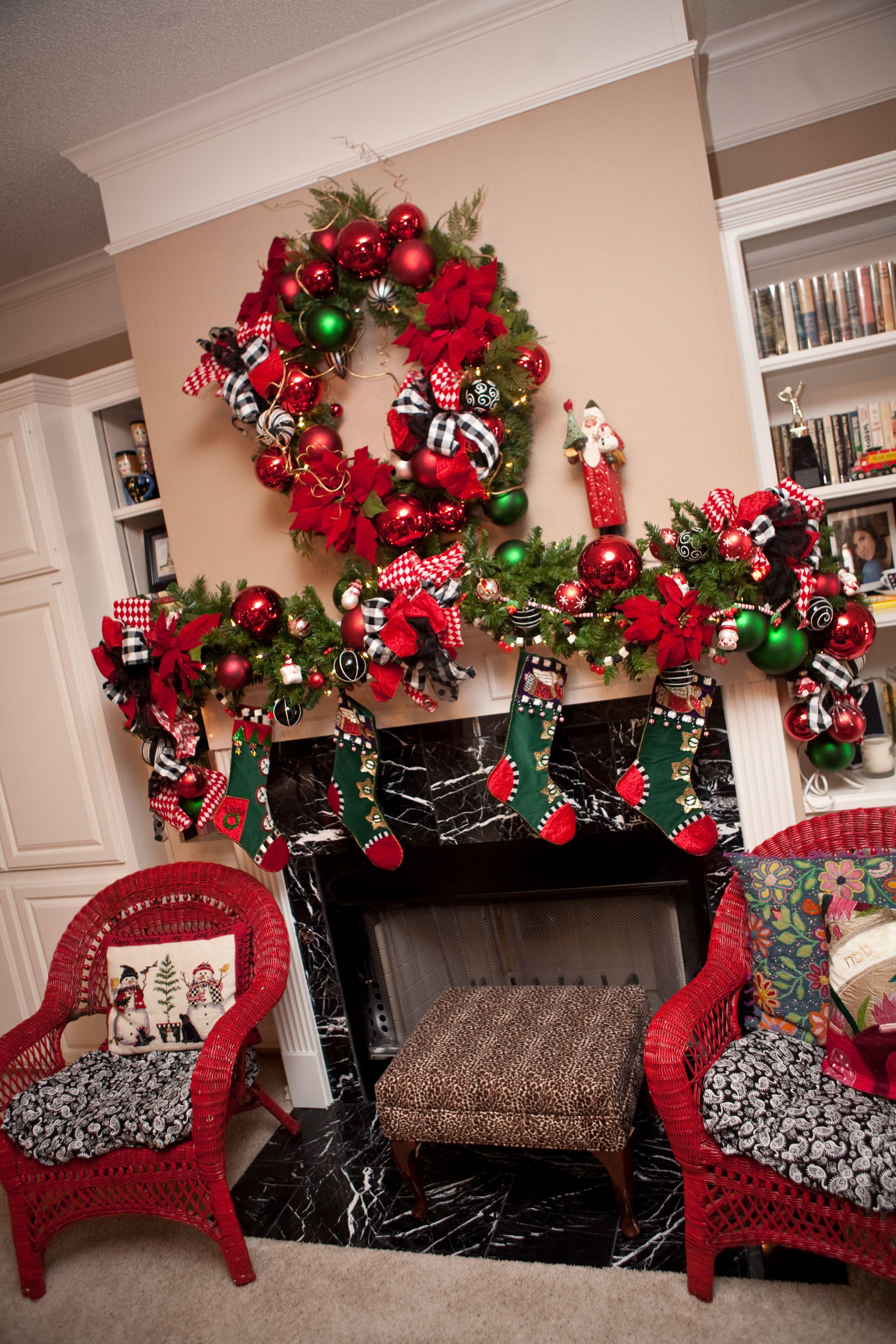 Have A Jolly Holiday Holiday Decor Christmas Home Holiday Mantel