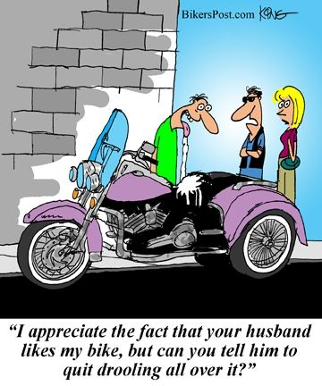 Motorcycle Cartoons Motorcycle Humor Motorcycle Memes Biker Quotes