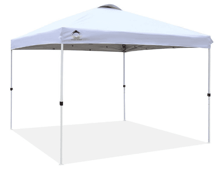 Top 15 Best Pop Up Canopies In 2020 Reviews A Completed Guide Portable Shade Canopy Pop Up