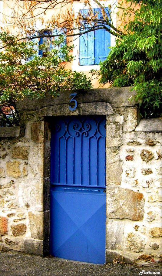 Epingle Sur Doors Portes Puertas Turen
