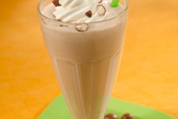 Whoppers Malted Milkshake #yummly