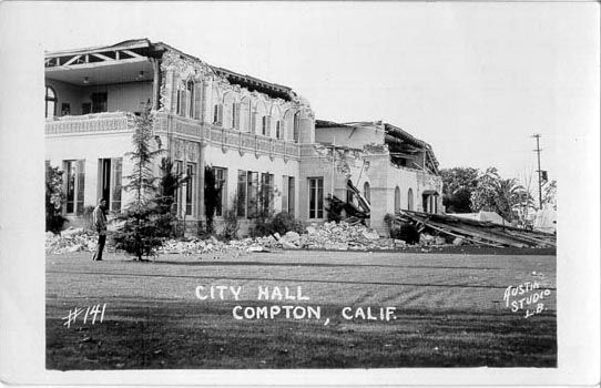 404 Not Found Compton California Los Angeles History Compton