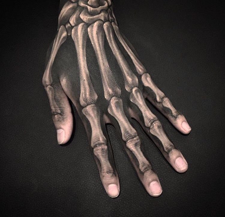 Art 4 Soul Ink Startseite Facebook Hand Tattoo 15