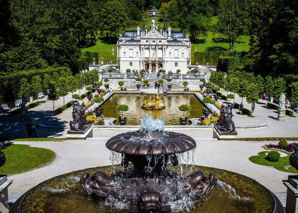 14 Orte Die Du Nicht In Deutschland Erwartet Hattest Deutschland Burgen Urlaub In Deutschland Reisen Allgemein