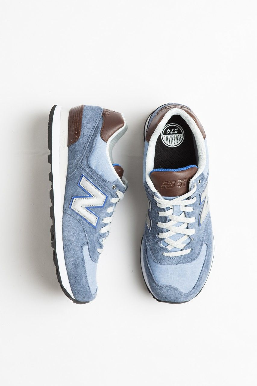 ae341f5d819 The shoes have been available since June 2018 at. TÊNIS NEW BALANCE 574BCD
