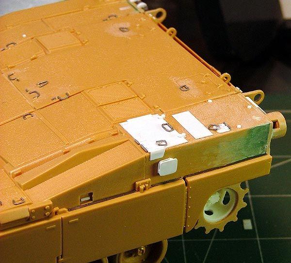 M1A2 SEP Abrams Page 6