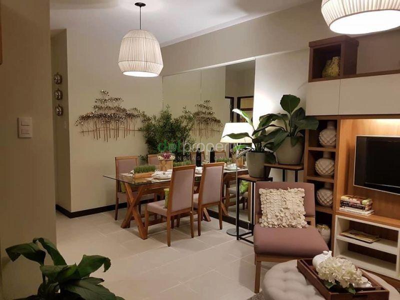 For Sale 2br Ivory Wood Condo In Acacia Estates Taguig Condo For Sale In Metro Manila Dot Property Condo Interior Design Condo Interior Condo Design