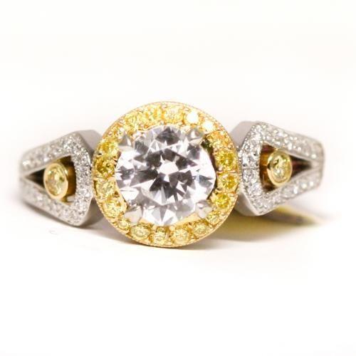 Custom Jewelry Store In Orlando Fl Monarch Jewelry Designers Monarch Jewelry Jewelry Wedding Rings Engagement