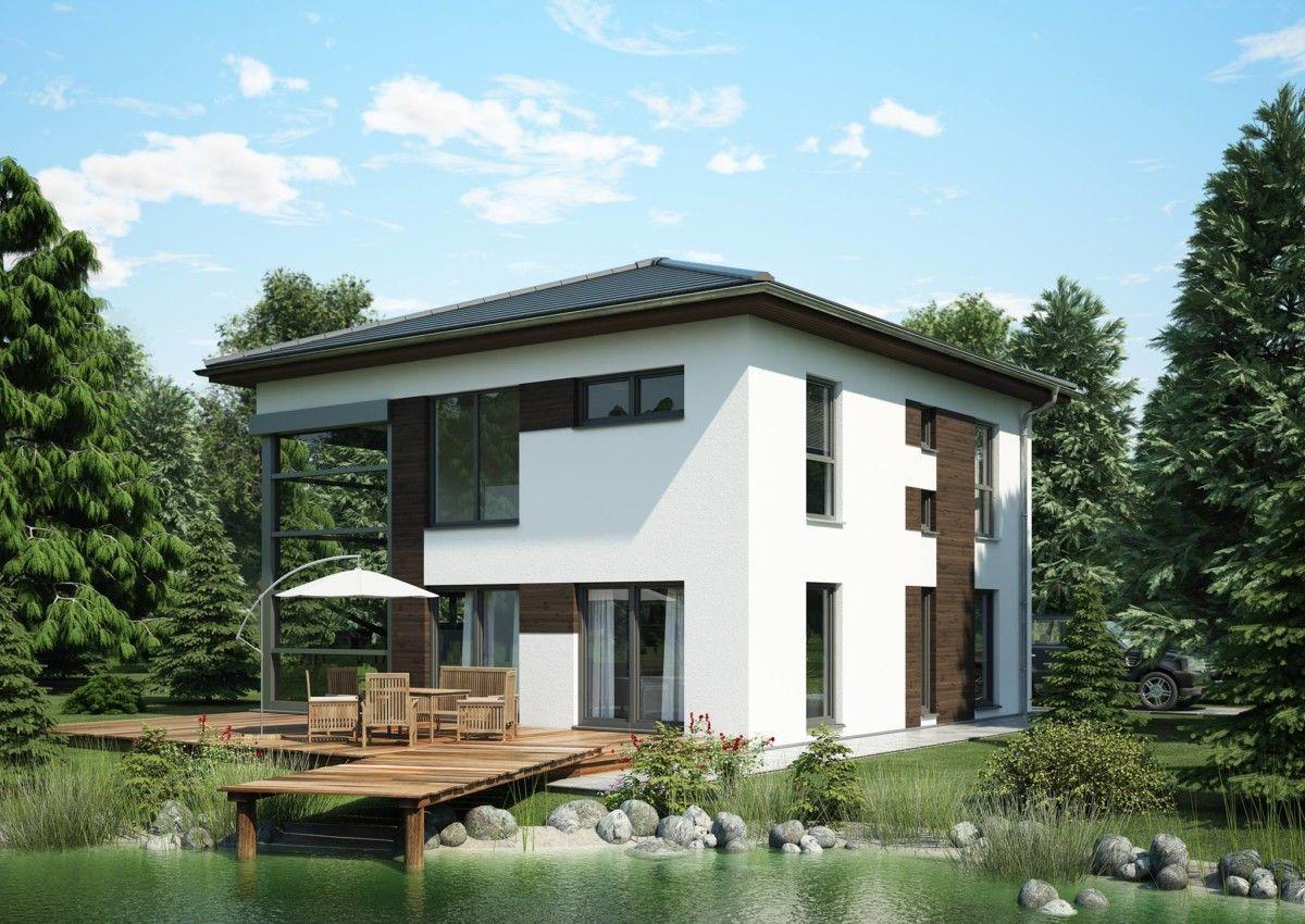 Stadtvilla Ingolstadt OKAL Haus http//www