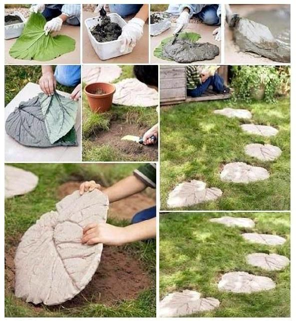 10 Wonderful And Cheap DIY Idea For Your Garden   10 Wonderful And Cheap  DIY Idea For Your Garden 2   Diy U0026 Crafts Ideas Magazine
