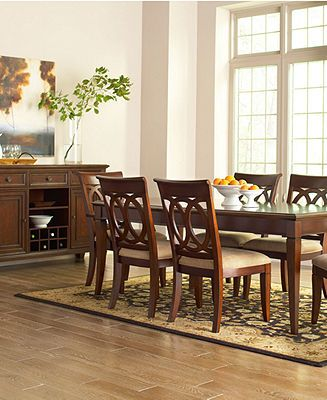 Emerson Dining Room Furniture Collection
