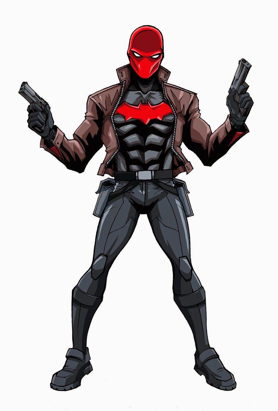 Futuro Proyecto Cosplay En 2020 Capucha Roja Dibujos Comics Marvel Dc