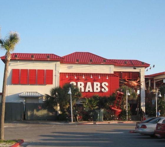 Pensacola Beach Restaurants With Playground