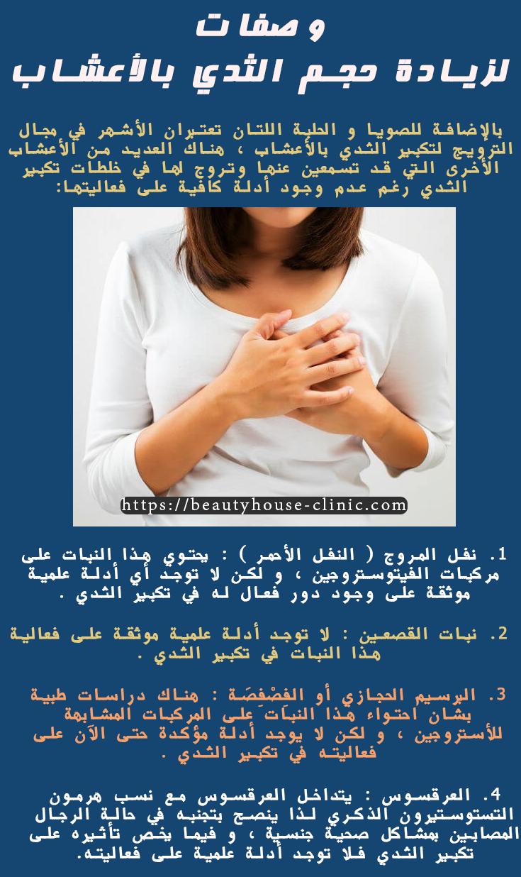 وصفات لزيادة حجم الثدي بالأعشاب Slim Fit Jlo Ads