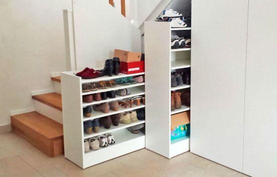 Ordnung ist das halbe Leben So bewahrt man Schuhe richtig