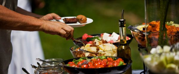 Summer Barbeques